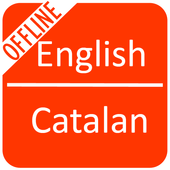 English Catalan Dictionary icon