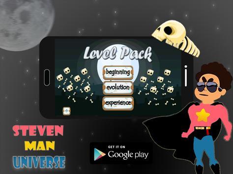 Steven-run Universe apk screenshot