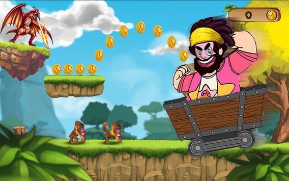 Universe Steven Adventure Dash poster