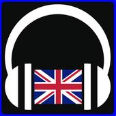 Radio united kingdom Fm - free online icon