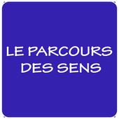 LES PARCOURS DES SENS icon