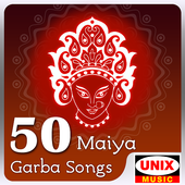 50 Maiya Garba Songs icon