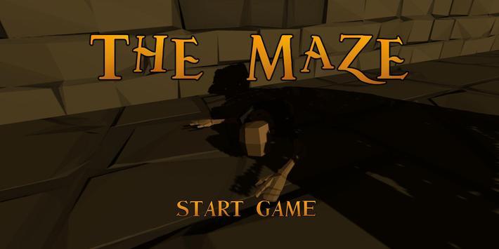 The Maze screenshot 1