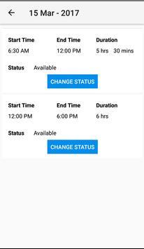 UnoBridge Partner apk screenshot
