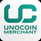 Unocoin PoS icon
