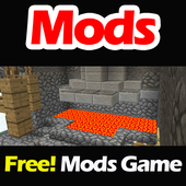 Mods For Mine Craft PE 2014 icon