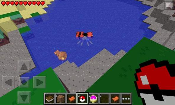 Mods For Mine Craft PE 2014 apk screenshot