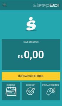 SleepBoll poster