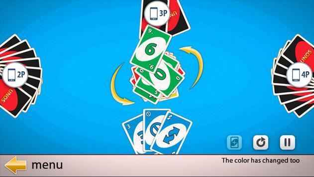 UNOS apk screenshot