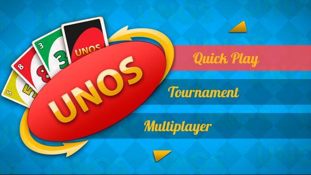 UNOS screenshot 3