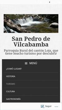 Conoce Vilcabamba screenshot 1