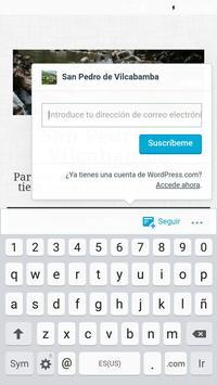 Conoce Vilcabamba screenshot 2