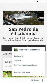 Conoce Vilcabamba screenshot 3