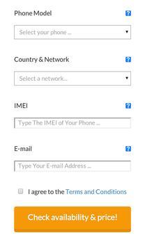 Unlock Your Phone Fast &Secure apk screenshot