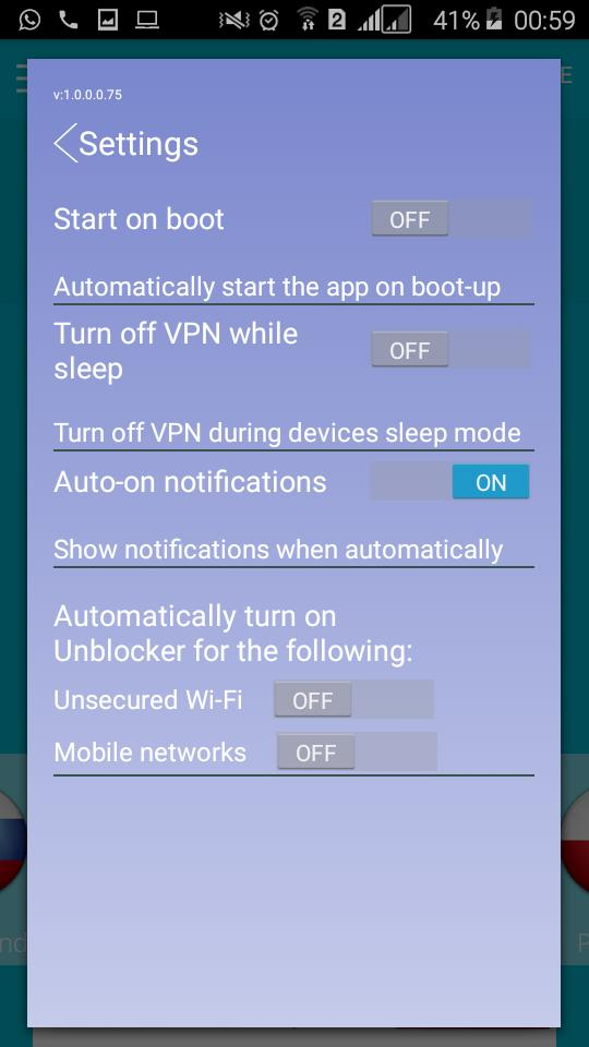 Unblock Telegram for Android - APK Download