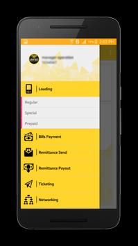 Unified Products and Services apk screenshot