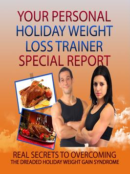 Holiday Weight Loss apk screenshot