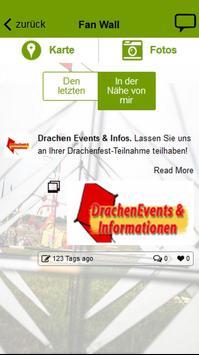 Drachen Events & Informationen screenshot 1