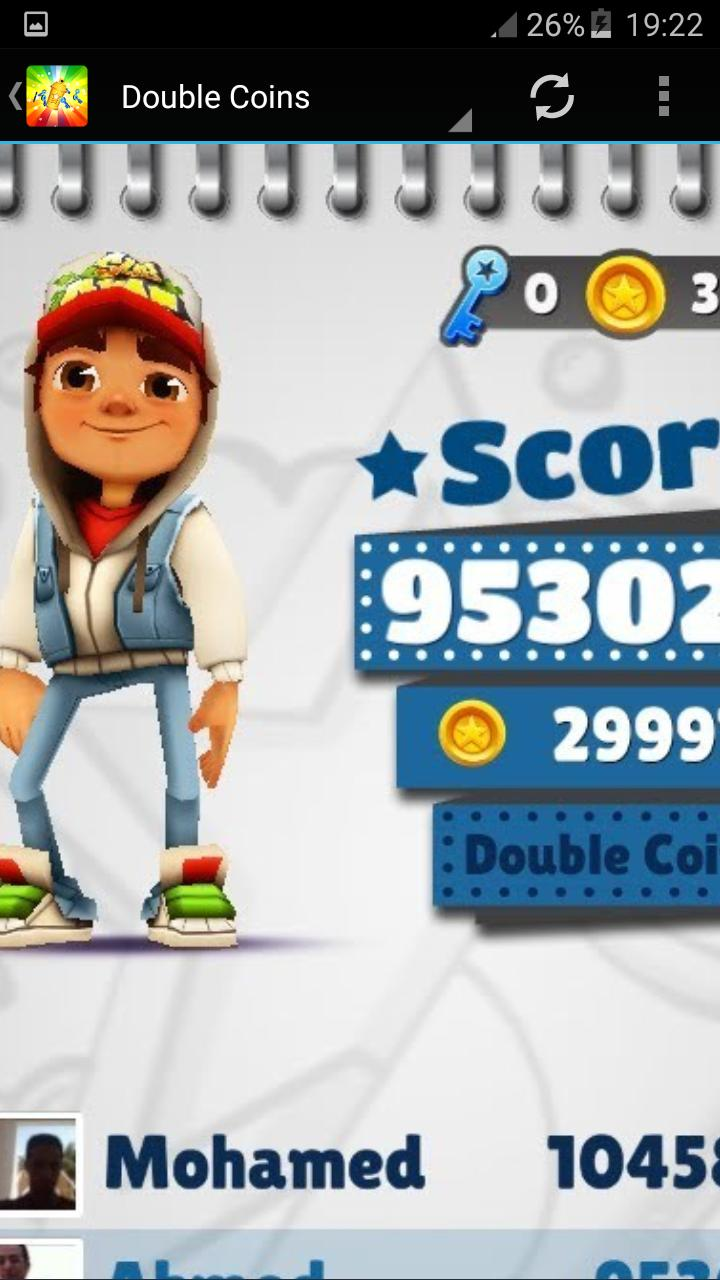 Guide Subway Surfer Hack For Android Apk Download