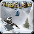 Extreme Luging 3D