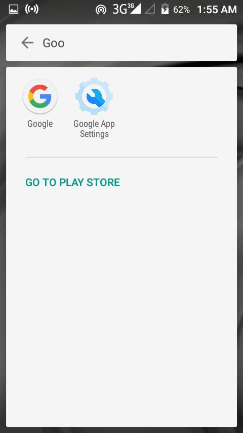 Launcher 🚀for Google App Settings V2 (Shortcut)🚀 for