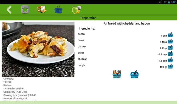 Unsweet Baking apk screenshot