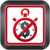 Unpaid Overtime icon