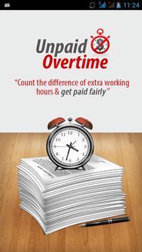 Unpaid Overtime screenshot 6