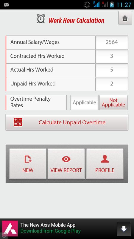 unpaid overtime apk download free productivity app for android