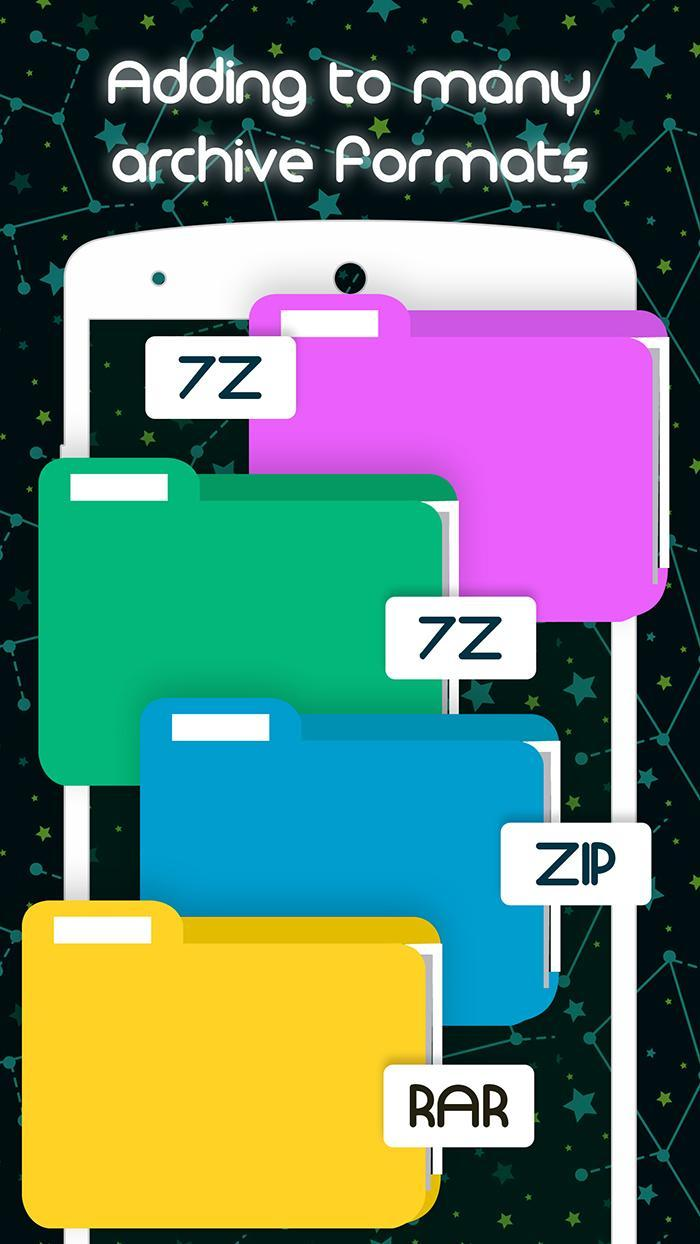 Winzip File Extractor for Android - APK Download