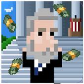 Politician Life Game icon