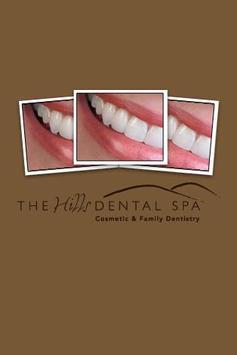 Hills Dental poster