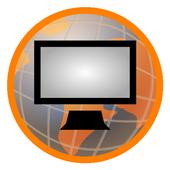 Geo Dashboard icon