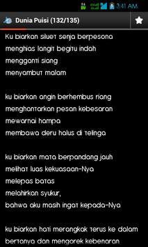 Untaian Puisi apk screenshot