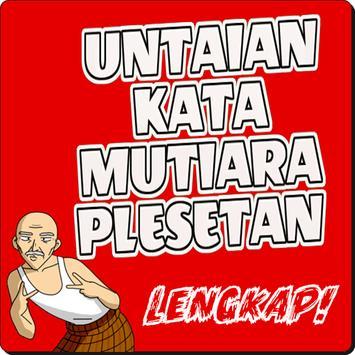 Untaian Kata Mutiara Plesetan Apk App Free Download For