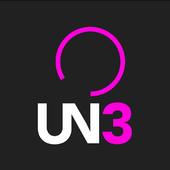 Canal UN3 icon