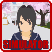 Proguide Yandere Simulator Wallpaper icon