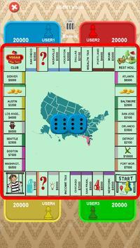 Monopoly World Business screenshot 3