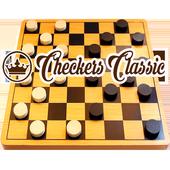 Checker Classic icon
