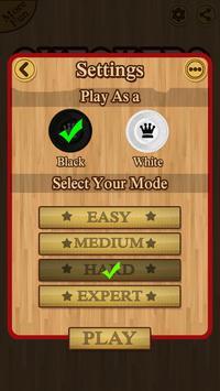 Checker Classic screenshot 10