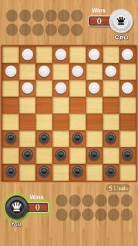Checker Classic screenshot 1