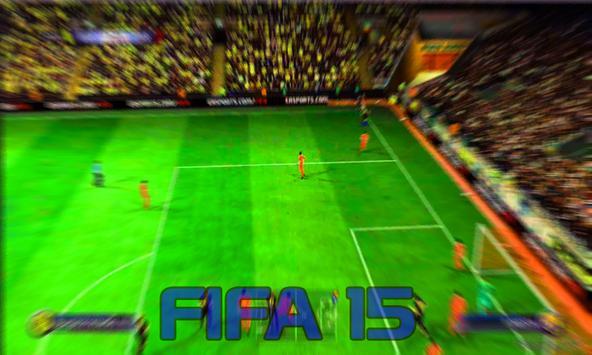Tips:FIFA 15 apk screenshot