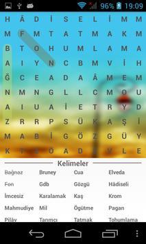 Words Detector poster