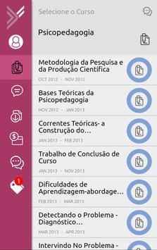 Portal do Aluno apk screenshot