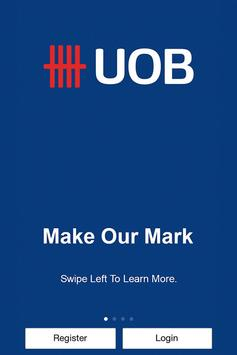 Make Our Mark poster
