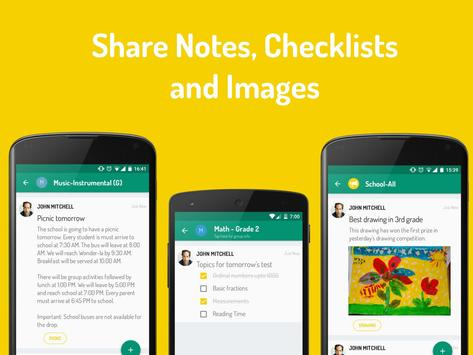 Uolo Notes - Instant Messaging 海报