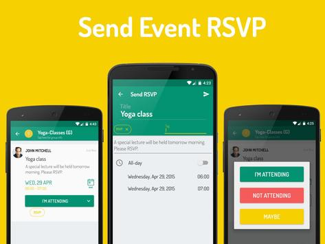 Uolo Notes - Instant Messaging apk 截图