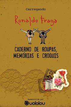 Ronaldo Fraga poster