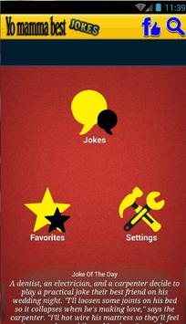 Funny Best Jokes apk screenshot