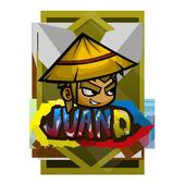 JuanD : Defender of Tarsiers icon